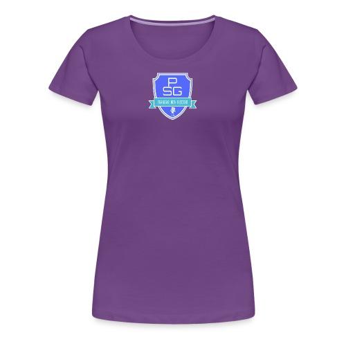 Il logo ufficiale della Domovip Porcia - Maglietta Premium da donna