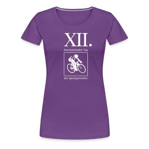 itsg 2017 - Frauen Premium T-Shirt
