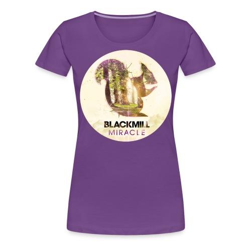 Miralce - Women's Premium T-Shirt
