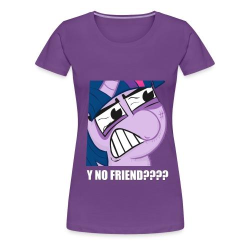 TS BC5 png - Women's Premium T-Shirt
