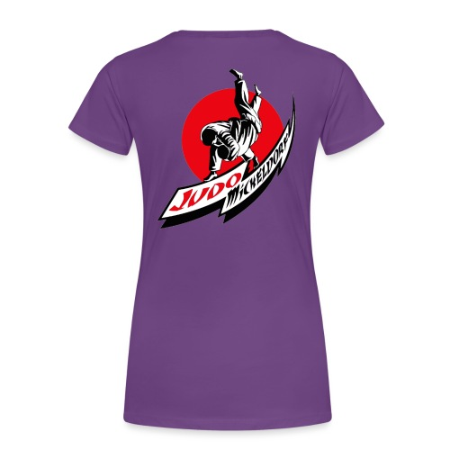 JV Micheldorf - der Klassiker - Frauen Premium T-Shirt