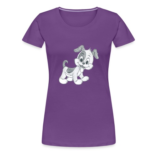 NEW LOGO 1 - Women's Premium T-Shirt