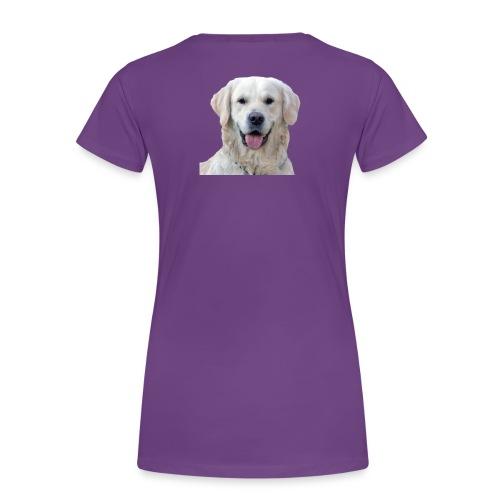 jarvis1 png - Frauen Premium T-Shirt