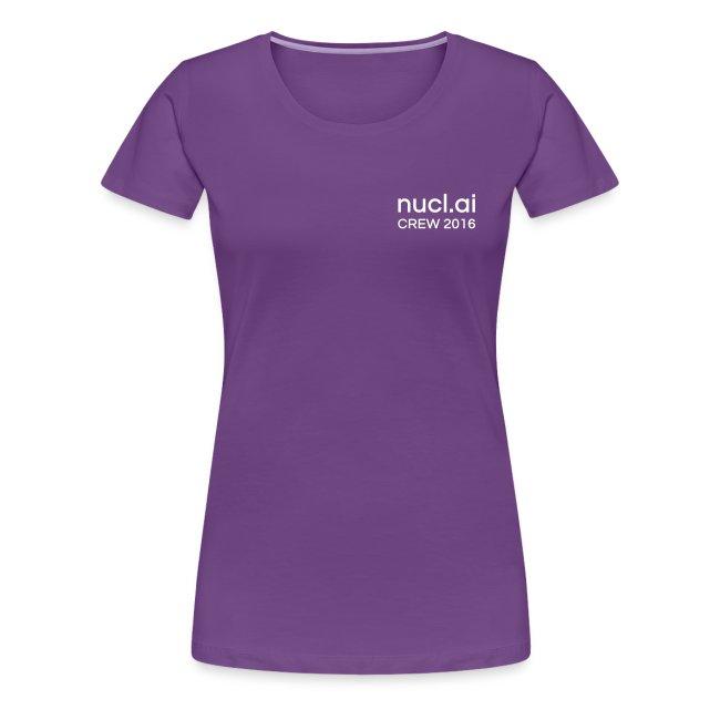 Nuclai16 T Shirt VectorFr