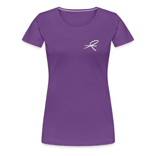 MJJK - Premium T-skjorte for kvinner