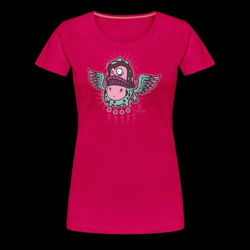 ANTIDOTE 2 - Koszulka damska Premium