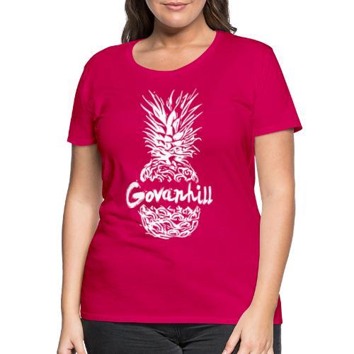 Govanhill - Women's Premium T-Shirt