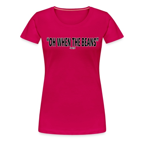 SCP Best Of 2 Quote 1 png - Women's Premium T-Shirt