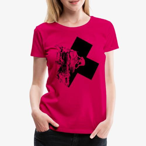 Escalada en roca - Women's Premium T-Shirt