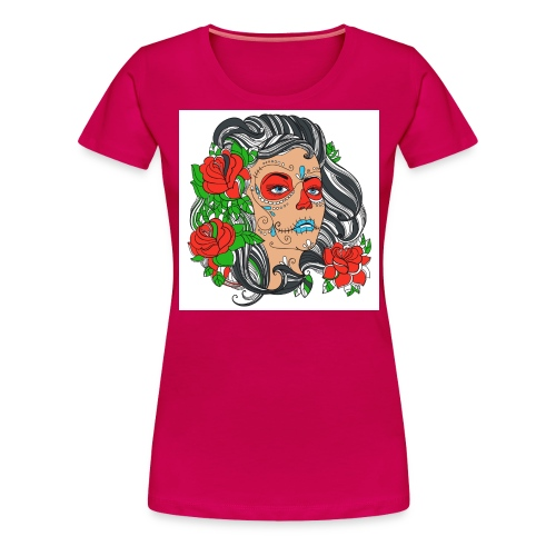 2ECCAB1D 2365 4567 A616 4662FB75C561 - Camiseta premium mujer