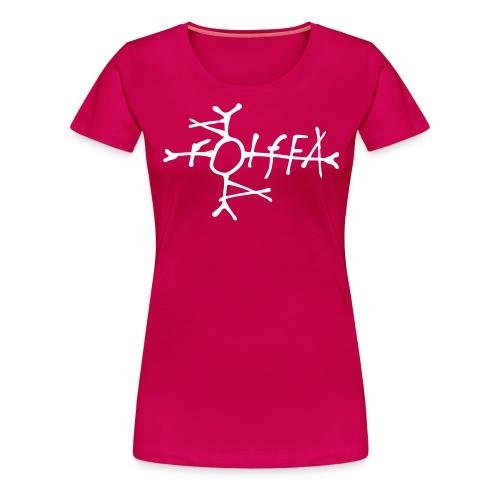 rolffa - Premium T-skjorte for kvinner