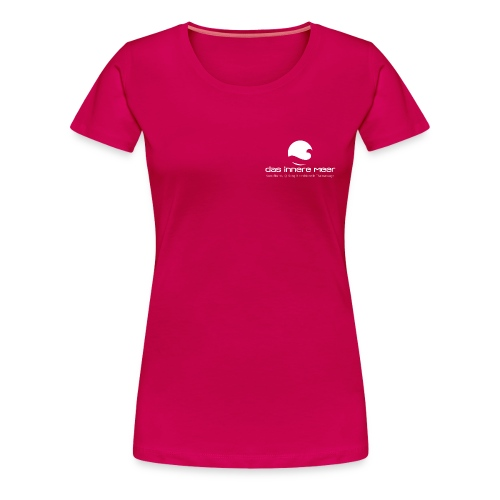 Logo 2tu png - Frauen Premium T-Shirt
