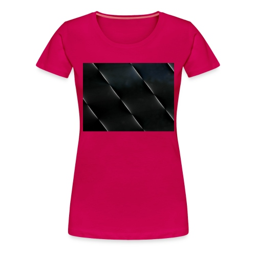 Slasher - Women's Premium T-Shirt