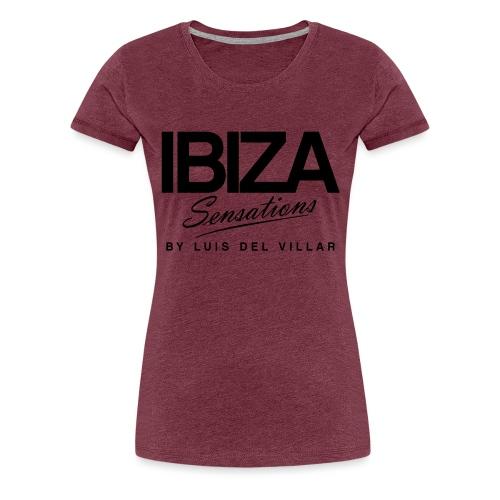Cooking Apron Ibiza Sensations - Camiseta premium mujer