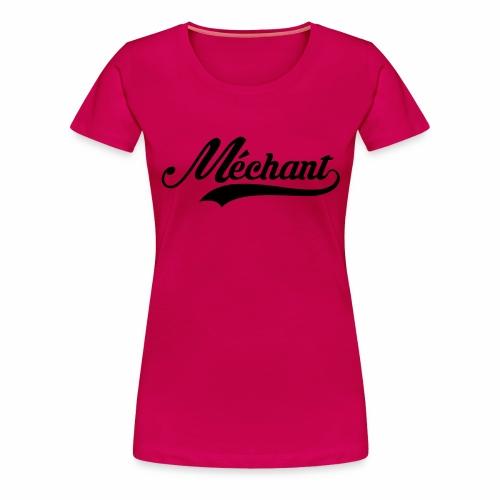 Horus production - T-shirt Premium Femme