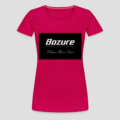 Test 2 - Women's Premium T-Shirt