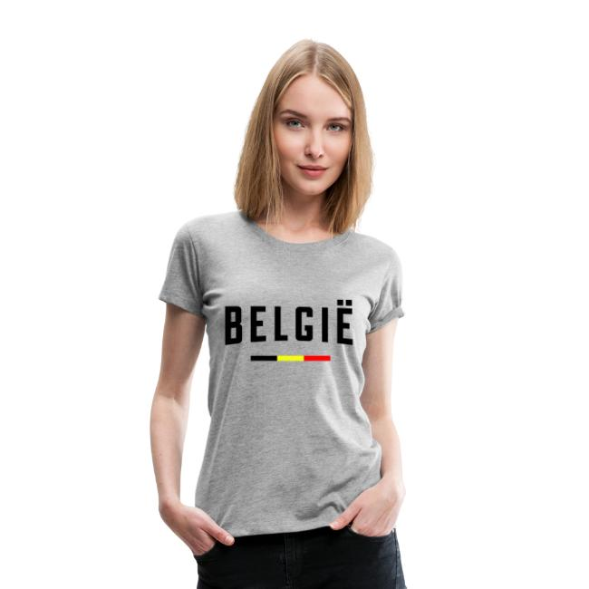 België - Belgique - Belgium