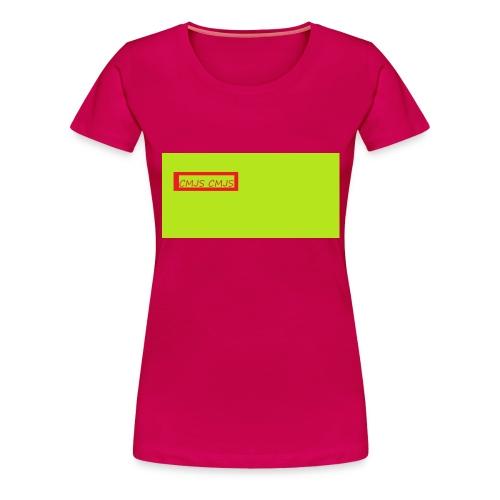 project - Women's Premium T-Shirt