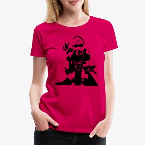 Robert-Färmy - Women's Premium T-Shirt