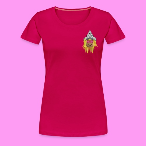 Rocky Road - Women's Premium T-Shirt