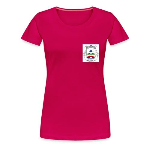 10349017_325073454308083_ - T-shirt Premium Femme