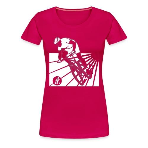 MTB - Women's Premium T-Shirt