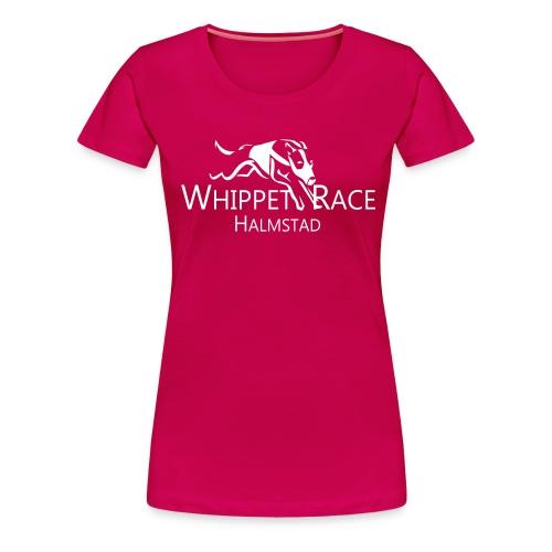 wr original - Premium-T-shirt dam