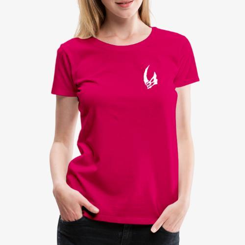 Mudhorn Signet - Mandalorian - Vrouwen Premium T-shirt