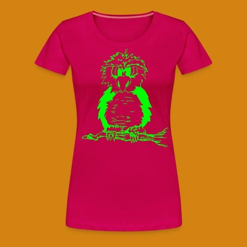 keep_calm_black - Frauen Premium T-Shirt