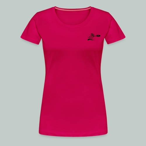 fantom Audio Spektrum - T-shirt Premium Femme
