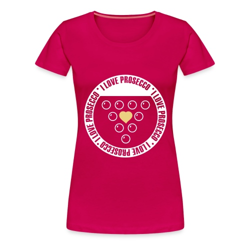 ilpskemico05 - Women's Premium T-Shirt