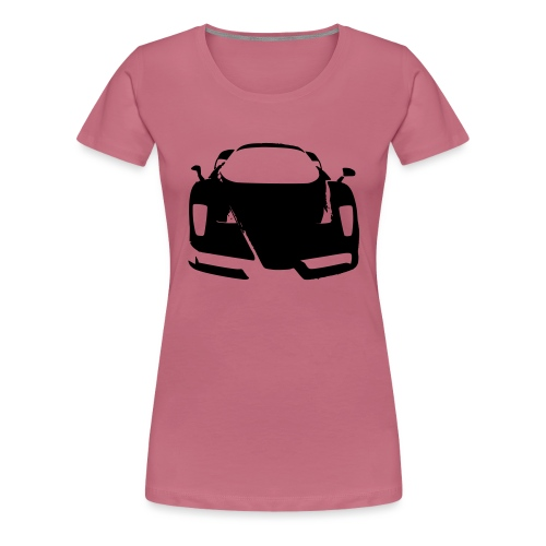 Maranello Enzo - Women's Premium T-Shirt
