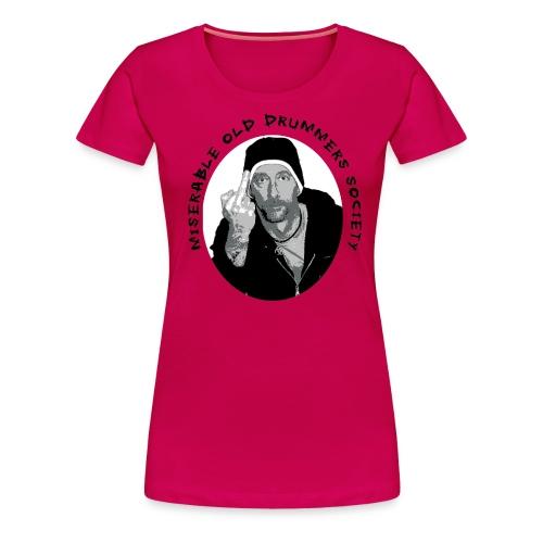 MODS2 gif - Women's Premium T-Shirt