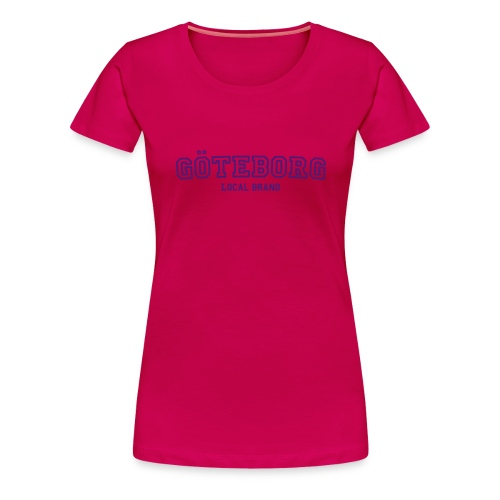 got basic - Premium-T-shirt dam