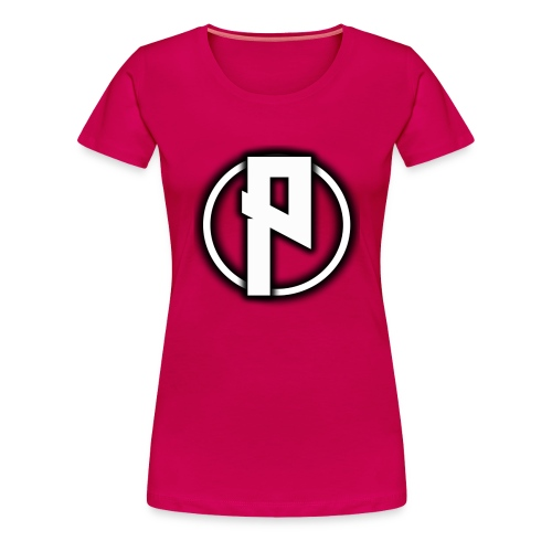 Priizy t-shirt black - Women's Premium T-Shirt