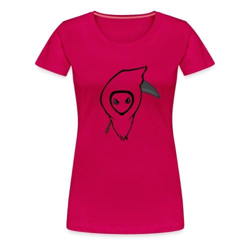HACKED 2 - T-shirt Premium Femme