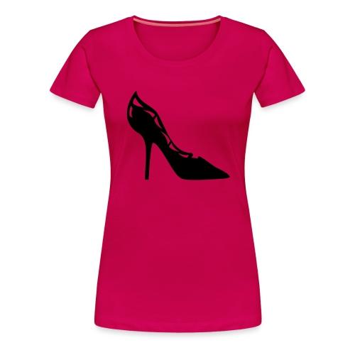 Stilhetto - Women's Premium T-Shirt
