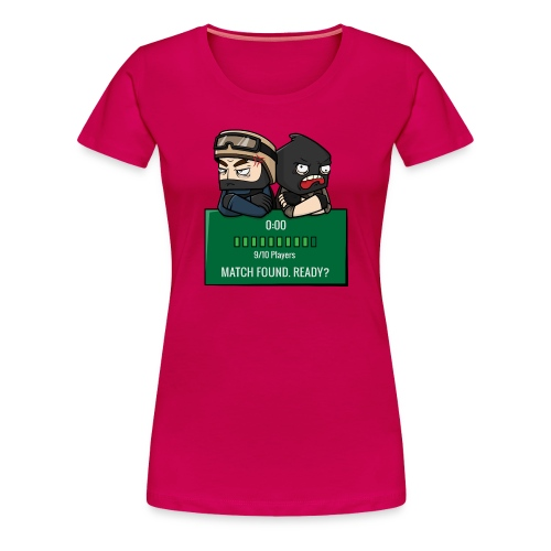 Dont be that guy! - Women's Premium T-Shirt