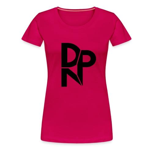 NI6dp3OX png - Vrouwen Premium T-shirt