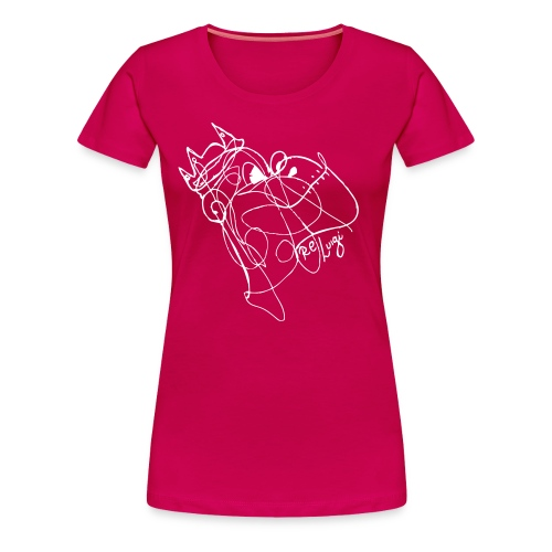re luigi - Maglietta Premium da donna