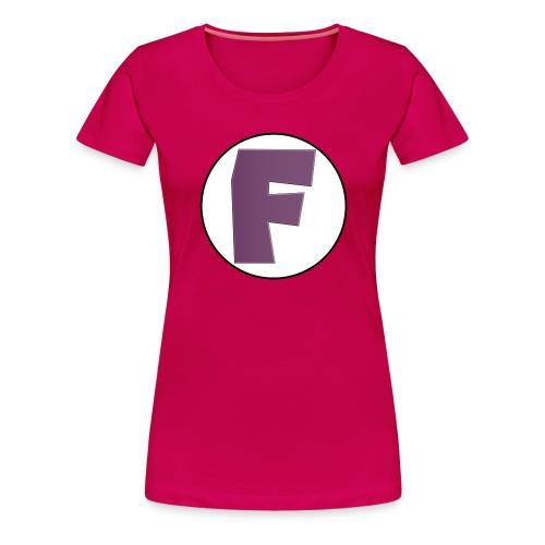 Frieza F! - Women's Premium T-Shirt