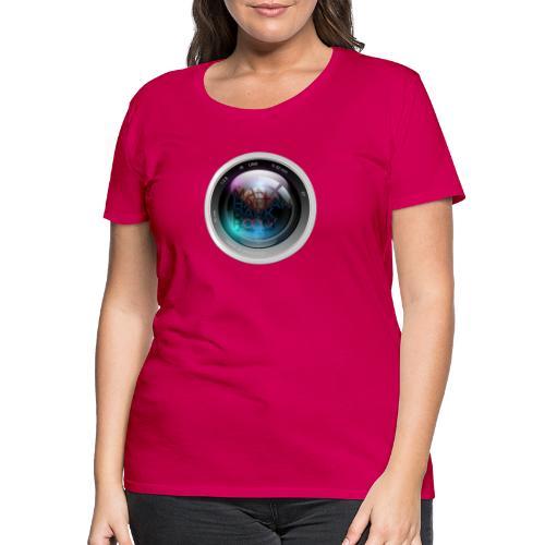 OBJECTIF 2 - T-shirt Premium Femme