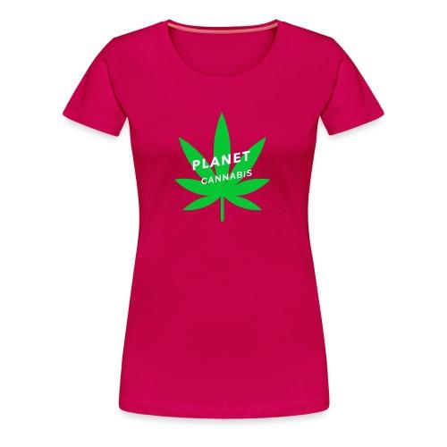 cann'abis 4 - T-shirt Premium Femme