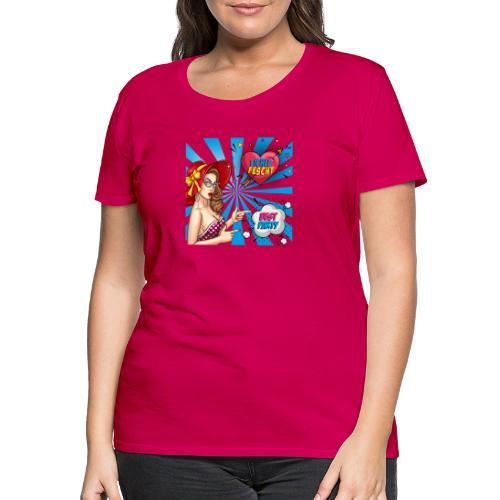 love best EichleFesch 2020 - Frauen Premium T-Shirt