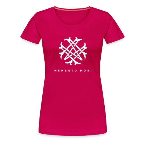 Monogramme MM - T-shirt Premium Femme