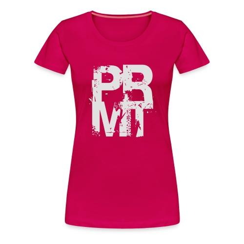 Pyromatic Shirt - Frauen Premium T-Shirt