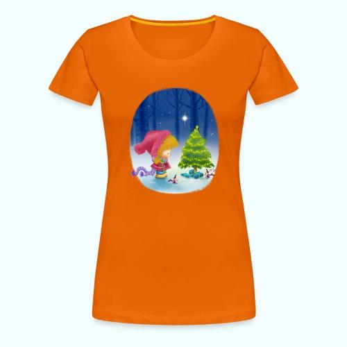 Christmas 1 - Women's Premium T-Shirt