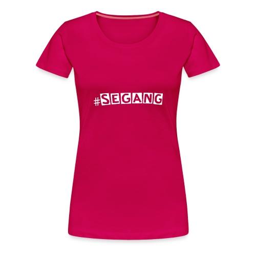 SEGANG - Women's Premium T-Shirt
