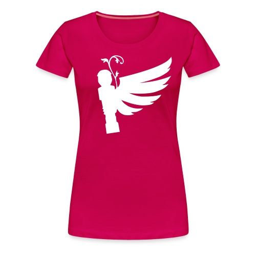 hk2 - Frauen Premium T-Shirt