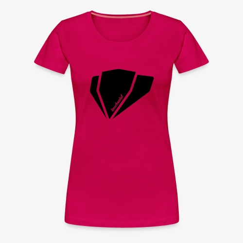 signature - Frauen Premium T-Shirt